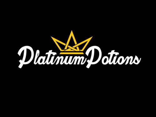 Platinum Potions